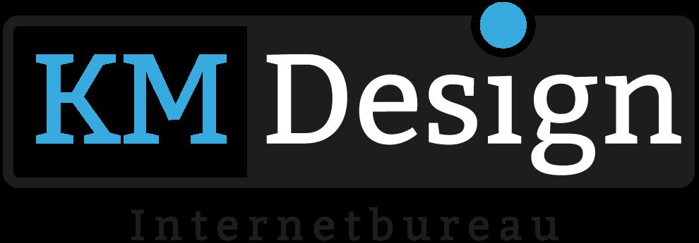 logo kmdesign